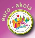 EURO AKCIA