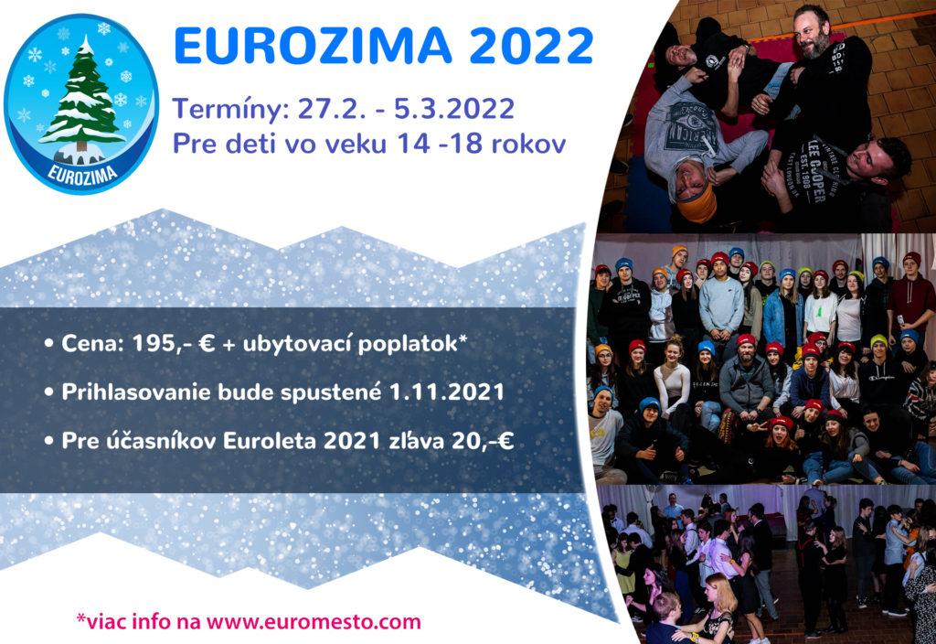 Eurozima